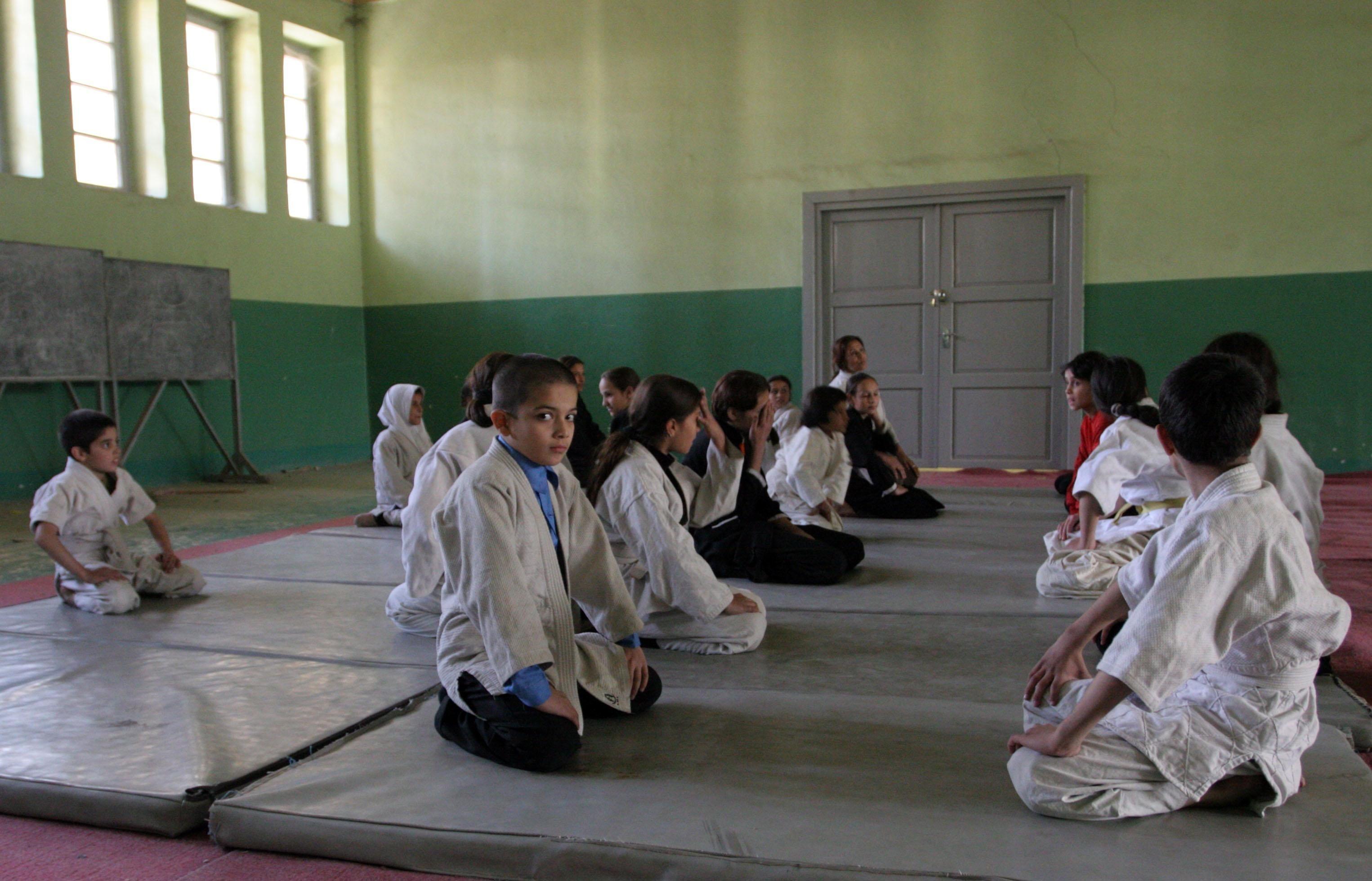Секции для спортивного развития в Курске - Главная